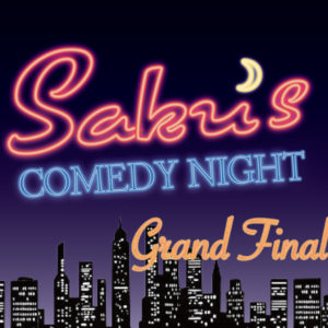 Saku's Comedy Night
